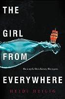 The Girl from Everywhere (The Girl from Everywhere, #1)