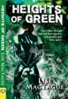 Heights of Green (On Deception's Edge #2)