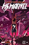 Ms. Marvel (2014-2015) #16 by G. Willow Wilson