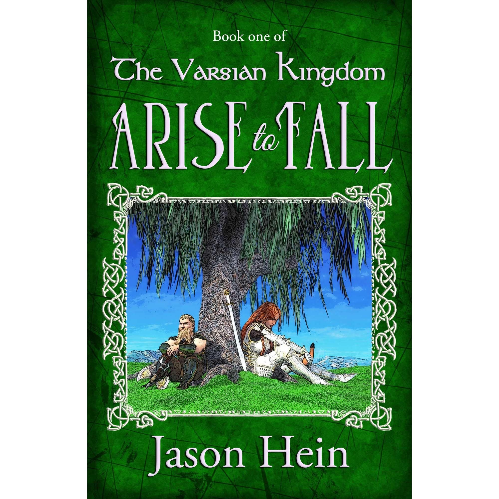 Kingdom Manga Goodreads: Arise To Fall (The Varsian Kingdom #1) By Jason Hein
