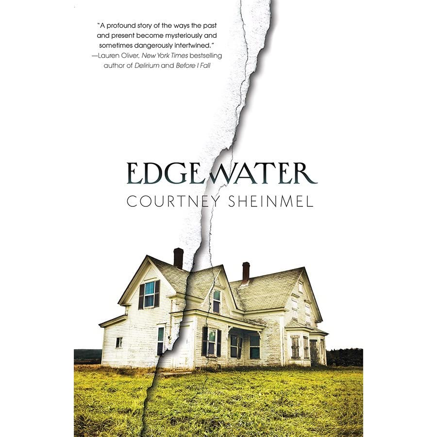 Edgewater By Courtney Sheinmel Reviews Discussion