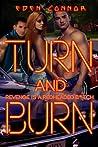 Turn & Burn (The 'Cuda Confessions, #2)