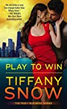Play to Win (Risky Business, #3)