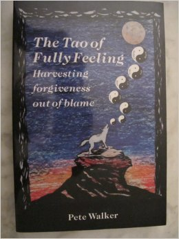 Tao of Fully Feeling: Harvesting Forgiveness out of Blame