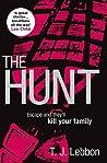 The Hunt audiobook download free