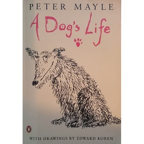Peter Mayle Pdf