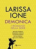 Demonica - I romanzi della serie