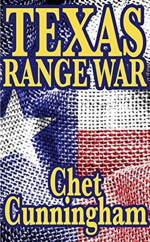 Texas Range War