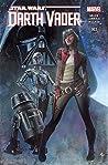Darth Vader #3 by Kieron Gillen