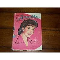 Walt Disney's Annette Sierra Summer