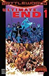 Ultimate End #1 by Brian Michael Bendis