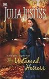 The Untamed Heiress