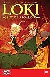 Loki: Agent of Asgard #3
