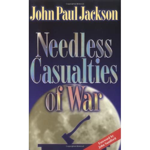 Needless Casualties Of War Pdf