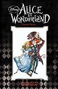 Disney's Alice in Wonderland Graphic Novel