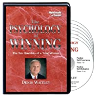 The Psychology of Winning (6 Compact Discs)