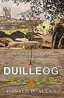 Duilleog (A New Druids Novel Book 1)