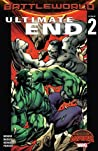 Ultimate End #2 by Brian Michael Bendis
