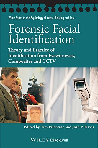 Forensic Facial Identification Theory and Practice of Identification from Ees and CCTV