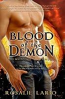 Blood of the Demon (Demons of Infernum #1)