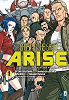 Ghost in the Shell: ARISE ~Sleepless Eye~ 1