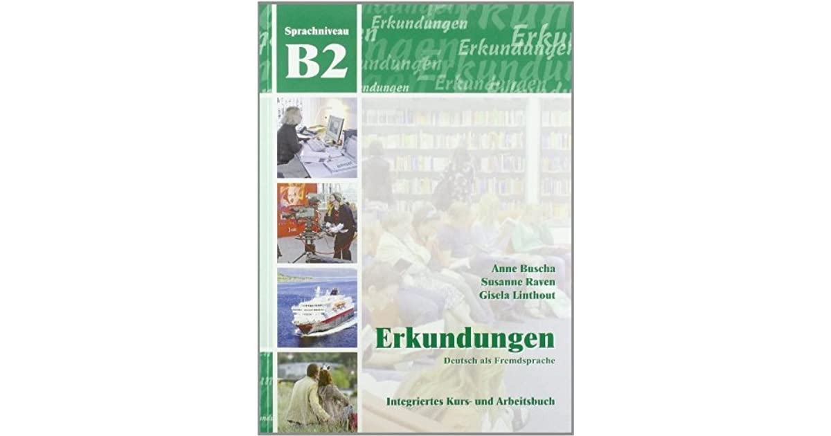 Erkundungen erkundungen b2 kursbuch mit cd by anne buscha fandeluxe Image collections