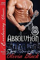 Absolution (Federal Paranormal Agency 2)