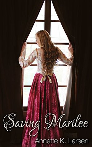 Saving Marilee (Books of Dalthia #3)