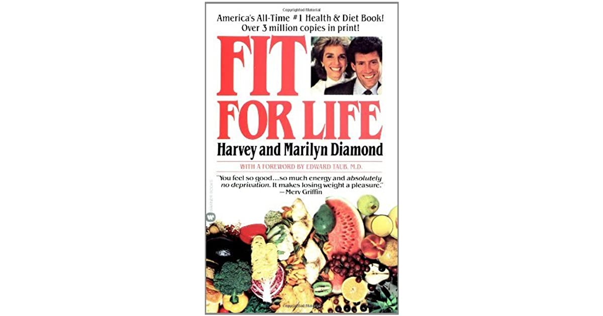 fit for life harvey diamond pdf