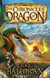 Dragon Bones and Tombstones (Chronicles of Dragon, #2)