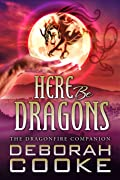 Here Be Dragons: The Dragonfire Companion