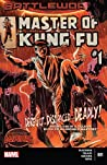 Master of Kung Fu #1 by W. Haden Blackman