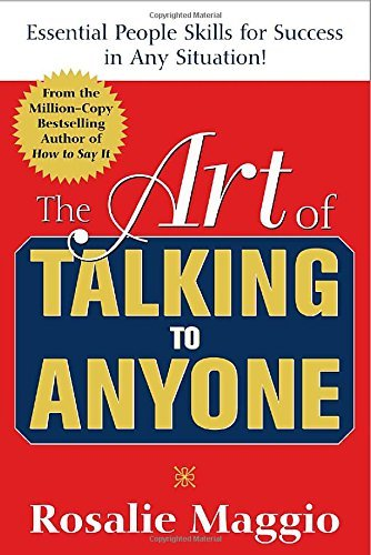 the art of talking to anyone
