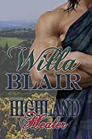 Highland Healer (Highland Talents Book 1)