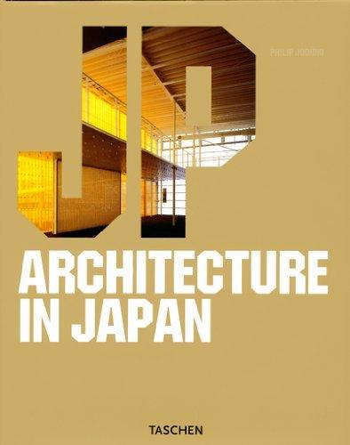 Architecture in Japan (Taschen)