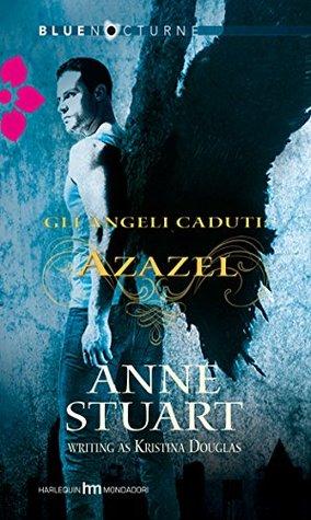 Gli angeli caduti - Azazel (The Fallen, #2)