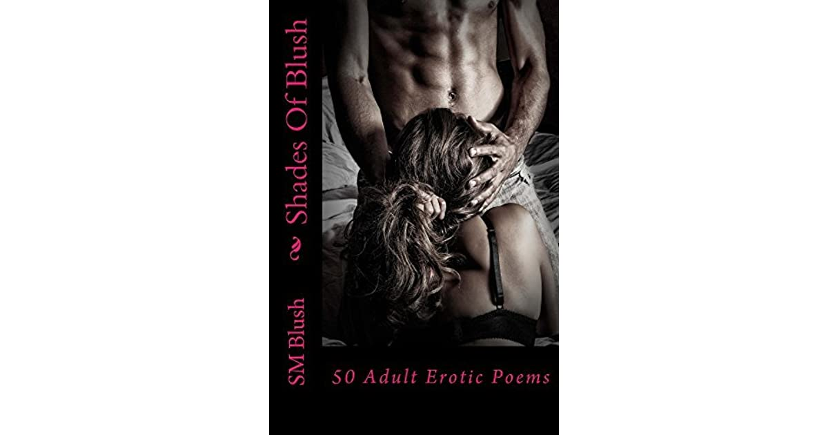 Erotic poems for two
