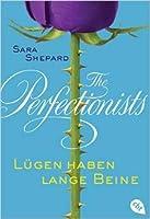 Lügen haben lange Beine (The Perfectionists, #1)