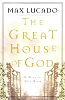 The Great House of God Large Print Editon (Crossings Book Club Edition)