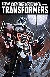 Transformers (2011-2016) #42: Combiner Wars Epilogue (Transformers: Robots In Disguise (2011-2016))