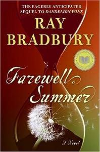 Farewell Summer (Green Town, #3)