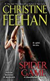 Spider Game (GhostWalkers, #12)