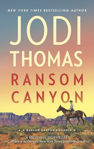 Ransom Canyon (Ransom Canyon, #1)