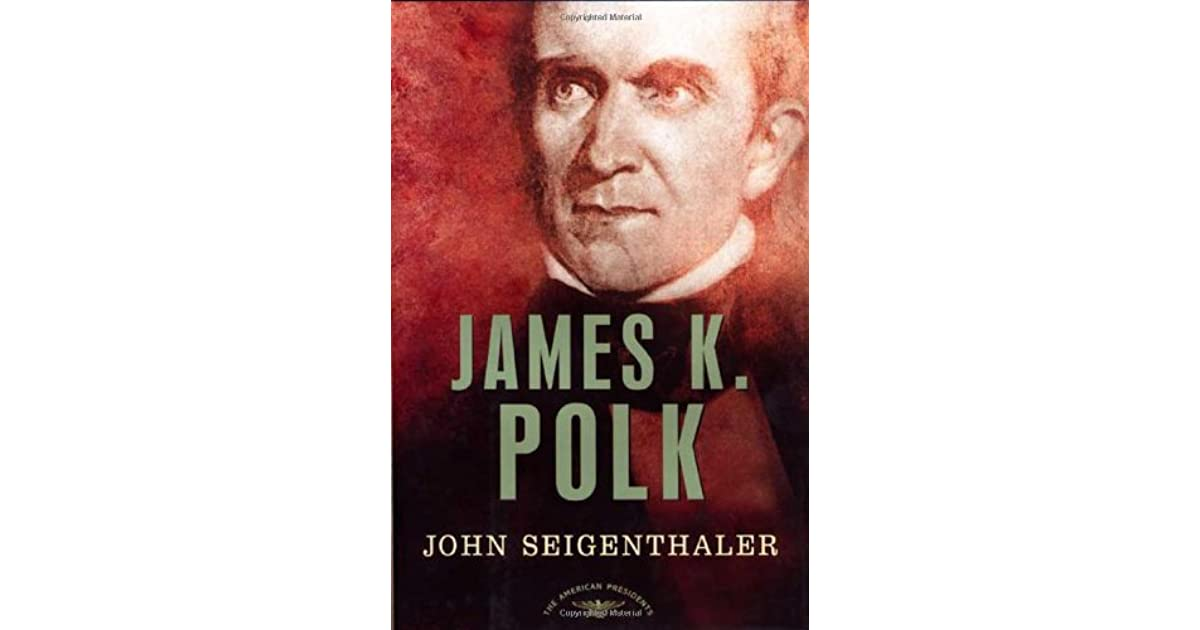 an analysis of the expansionism under james k polk Merry, president and editor-in-chief of congressional quarterly inc, offers a wide-ranging, provocative analysis of the controversial presidency of james k polk using a broad spectrum of published and archival sources, merry depicts polk as an unabashed expansionist.