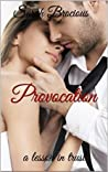 Provocation by Sarah Brocious