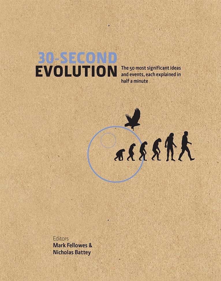Mark Fellowes Nicholas Battey - 30-Second Evolution