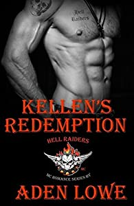 Kellen's Redemption (Hell Raiders MC #1)
