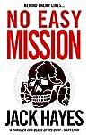 No Easy Mission (Maddox #4)