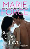 It's Only Love (Green Mountain, #5)