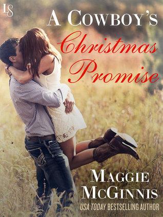 A Cowboy's Christmas Promise (Whisper Creek, #2)